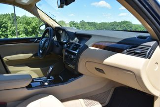 2016 BMW X3 xDrive35i Naugatuck, Connecticut 9