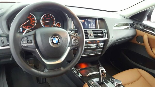 2016 BMW X4 xDrive28i in McKinney, Texas 75070