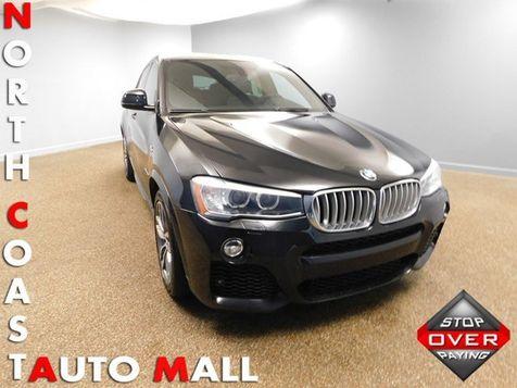 2016 BMW X4 xDrive28i xDrive28i in Bedford, Ohio