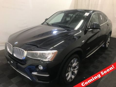 2016 BMW X4 xDrive28i xDrive28i in Cleveland, Ohio