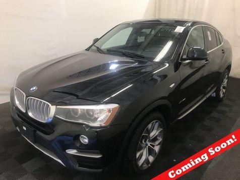 2016 BMW X4 xDrive28i xDrive28i in Cleveland, Ohio