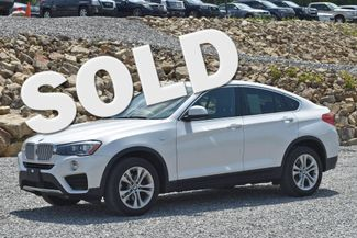 2016 BMW X4 xDrive28i Naugatuck, Connecticut