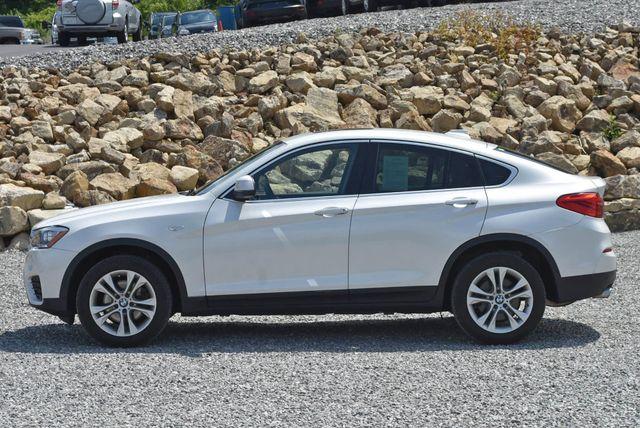 2016 BMW X4 xDrive28i Naugatuck, Connecticut 1