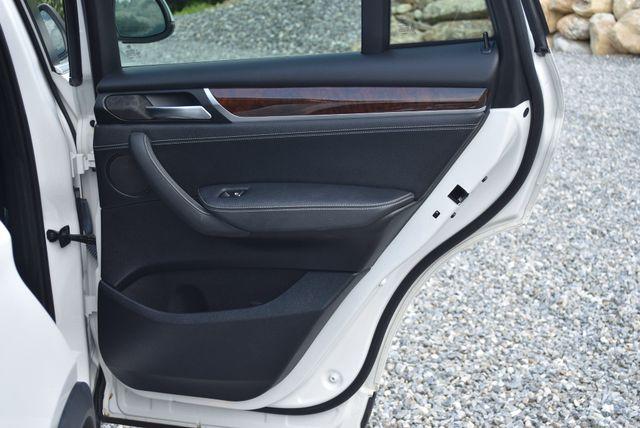 2016 BMW X4 xDrive28i Naugatuck, Connecticut 11