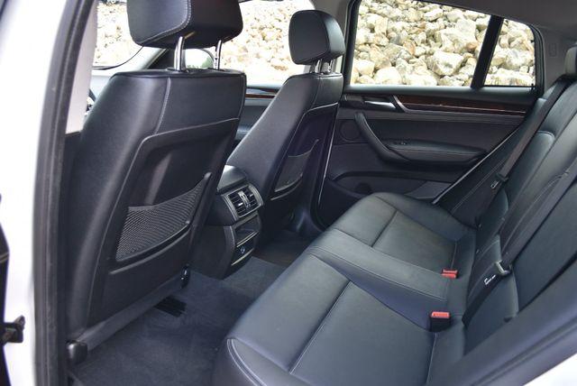 2016 BMW X4 xDrive28i Naugatuck, Connecticut 14