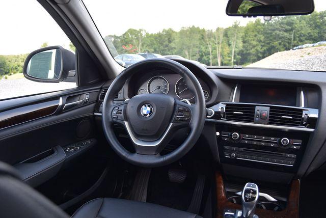 2016 BMW X4 xDrive28i Naugatuck, Connecticut 16