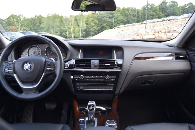 2016 BMW X4 xDrive28i Naugatuck, Connecticut 17