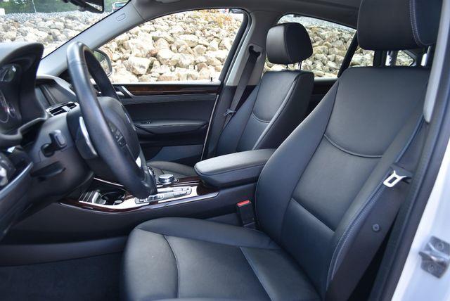 2016 BMW X4 xDrive28i Naugatuck, Connecticut 20