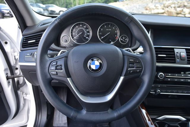 2016 BMW X4 xDrive28i Naugatuck, Connecticut 21