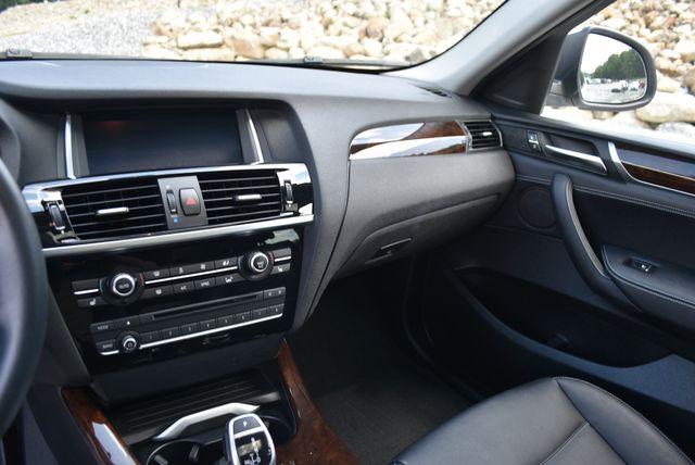 2016 BMW X4 xDrive28i Naugatuck, Connecticut 22