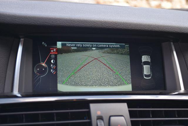 2016 BMW X4 xDrive28i Naugatuck, Connecticut 23