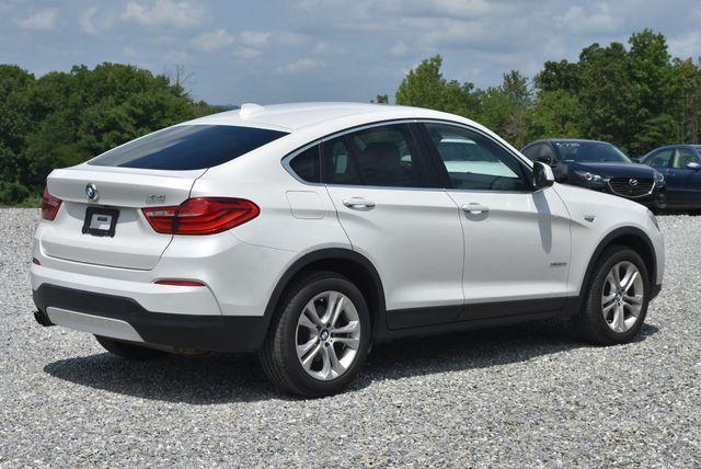 2016 BMW X4 xDrive28i Naugatuck, Connecticut 4