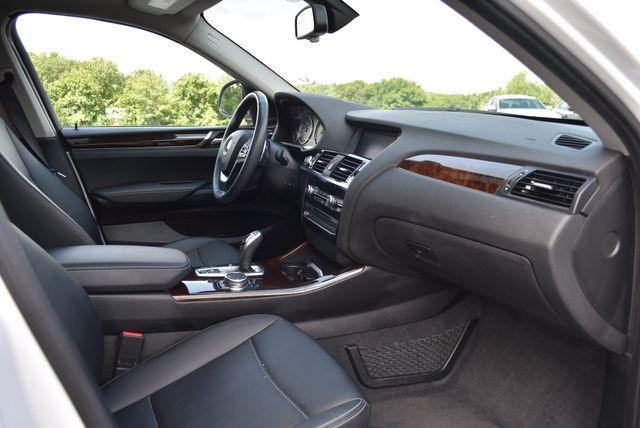 2016 BMW X4 xDrive28i Naugatuck, Connecticut 9