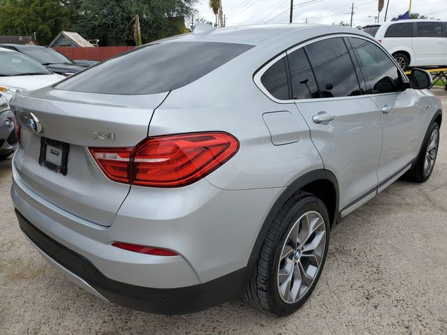 2016 BMW X4 xDrive35i in Brownsville, TX 78521