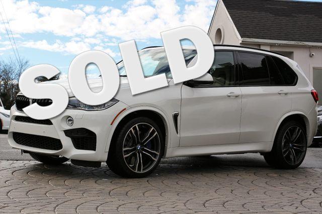 2016 BMW X5 M in Alexandria VA