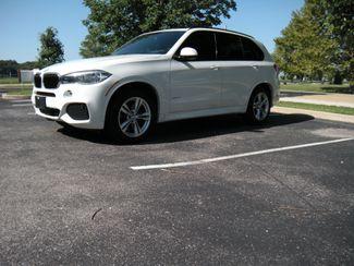 2016 BMW X5 XDrive35i Chesterfield, Missouri 1