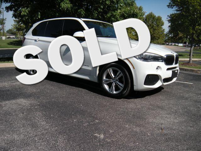 2016 BMW X5 XDrive35i Chesterfield, Missouri