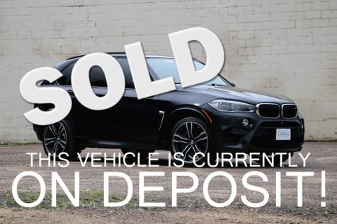 2016 BMW X5 M xDrive AWD w/567HP V8, Executive Pkg, LED Head Lights, Bang & Olufsen Audio & 21