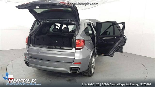2016 BMW X5 xDrive35i in McKinney, Texas 75070