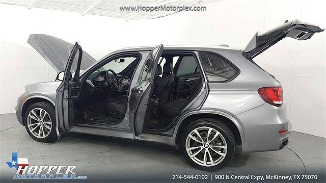 2016 BMW X5 xDrive35i in McKinney, Texas 75070