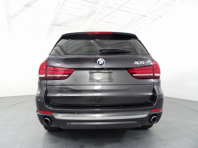 2016 BMW X5 sDrive35i in McKinney, Texas 75070