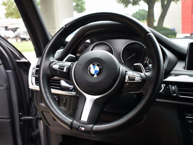 2016 BMW X5 xDrive50i M SPORT in McKinney, Texas 75070