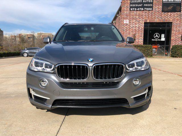 2016 BMW X5 sDrive35i in Carrollton, TX 75006