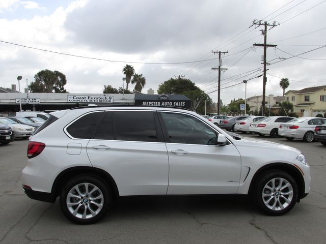 2016 BMW X5 sDrive35i SUV in Costa Mesa, California 92627