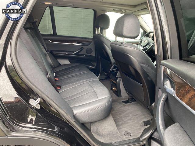 2016 BMW X5 sDrive35i sDrive35i Madison, NC 9