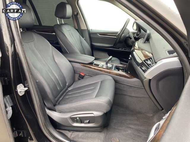 2016 BMW X5 sDrive35i sDrive35i Madison, NC 12