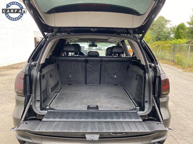 2016 BMW X5 sDrive35i sDrive35i Madison, NC 17