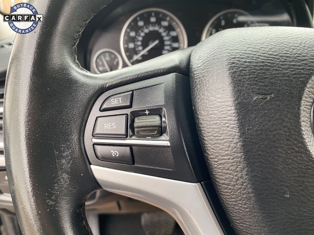 2016 BMW X5 sDrive35i sDrive35i Madison, NC 28