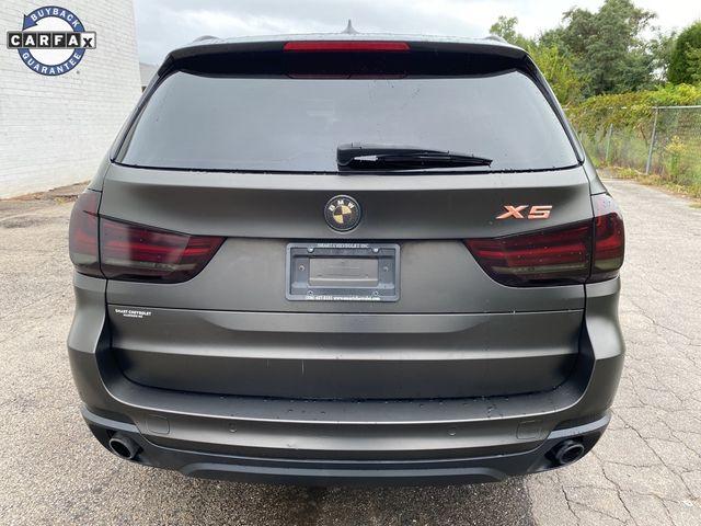 2016 BMW X5 sDrive35i sDrive35i Madison, NC 2