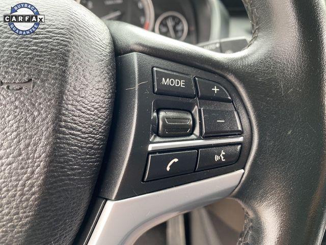 2016 BMW X5 sDrive35i sDrive35i Madison, NC 29