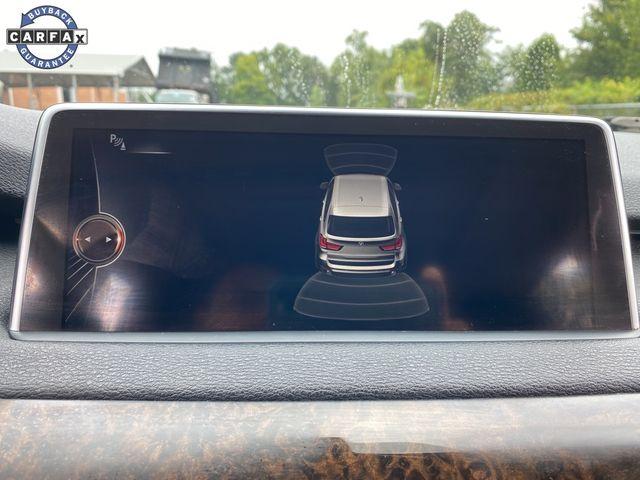 2016 BMW X5 sDrive35i sDrive35i Madison, NC 31