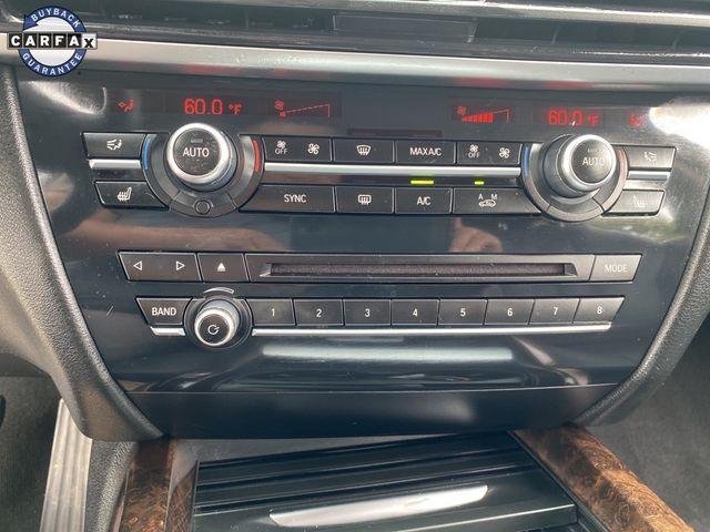 2016 BMW X5 sDrive35i sDrive35i Madison, NC 33