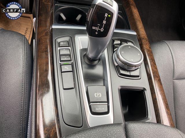 2016 BMW X5 sDrive35i sDrive35i Madison, NC 34