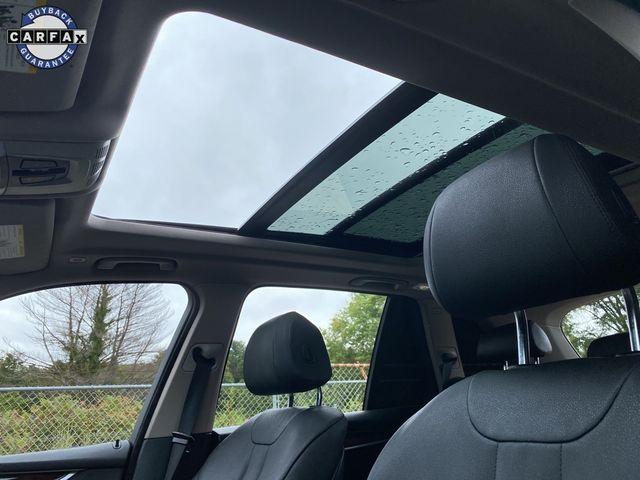 2016 BMW X5 sDrive35i sDrive35i Madison, NC 37