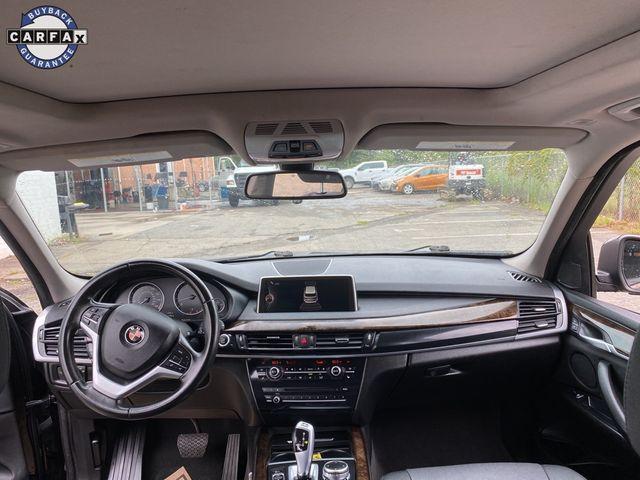 2016 BMW X5 sDrive35i sDrive35i Madison, NC 41