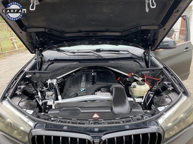 2016 BMW X5 sDrive35i sDrive35i Madison, NC 42