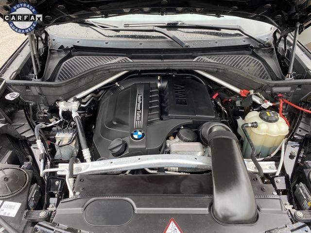 2016 BMW X5 sDrive35i sDrive35i Madison, NC 45
