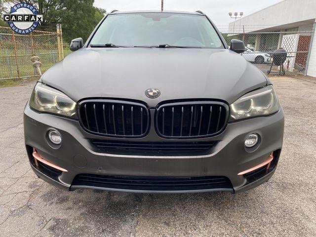 2016 BMW X5 sDrive35i sDrive35i Madison, NC 6