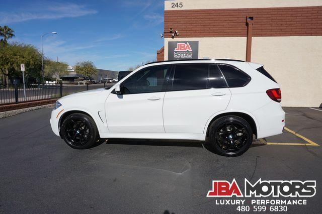 2016 BMW X5 sDrive35i sDrive35i M Sport Package $68k MSRP in Mesa, AZ 85202