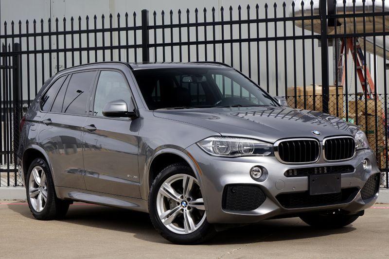 2016 BMW X5 sDrive35i* M Sport* NAV* DRVR Asst* Heads Up* BU Cam*** | Plano, TX | Carrick's Autos in Plano TX