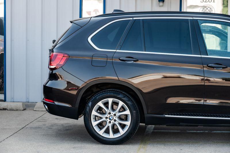 2016 BMW X5 sDrive35i 3.0L INLINE 6 TWIN TURBO, NAVIGATION, VERY CLEAN!! in Rowlett, Texas