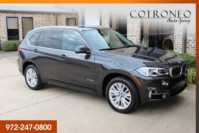 2016 BMW X5 xDrive35d Luxury Line