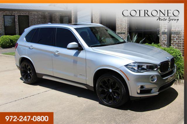 2016 BMW X5 xDrive35d Luxury in Addison, TX 75001