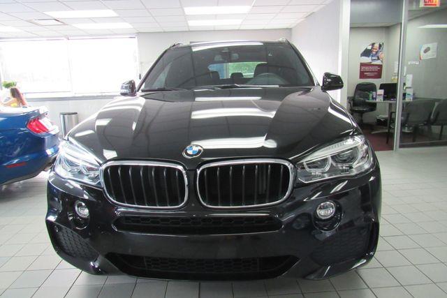 2016 BMW X5 xDrive35d Chicago, Illinois 1