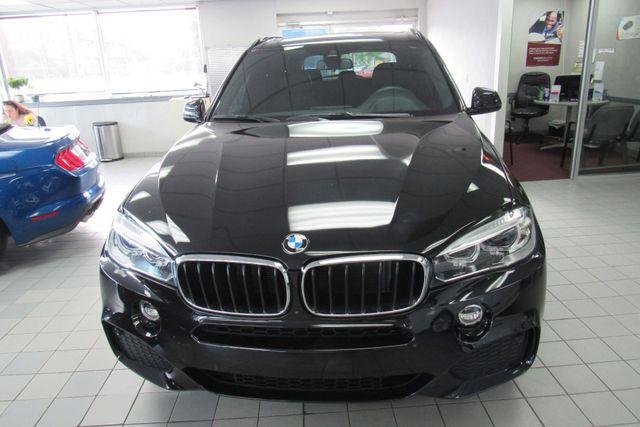 2016 BMW X5 xDrive35d Chicago, Illinois 2