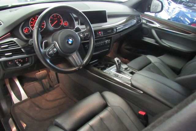 2016 BMW X5 xDrive35d Chicago, Illinois 15